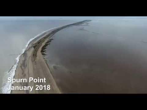 Spurn Point 2018