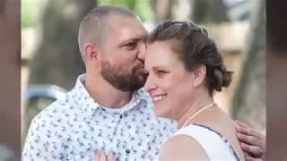 Tessie & Josh wedding in Jacksonville Beach