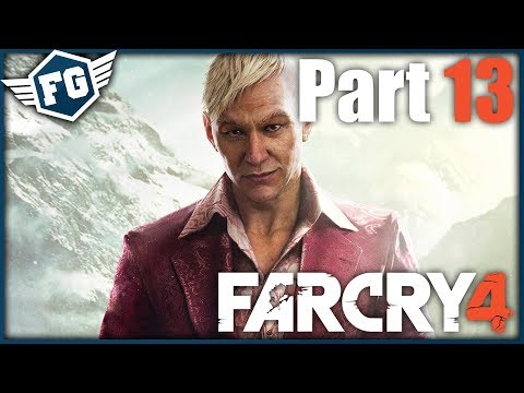 UŽ NENÍ CESTY ZPĚT - Far Cry 4 #13 thumbnail