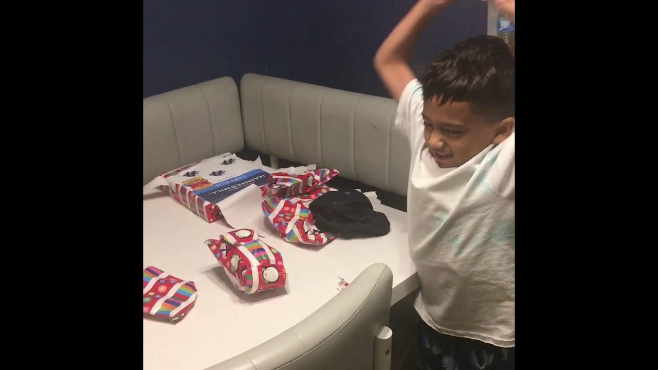 Bad Birthday Gifts Prank