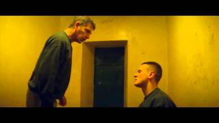 Starred Up Official HD Clip - You Need To Behave (2014)