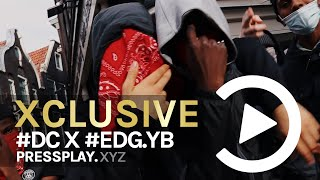 #EDG CR x #EDG.YB KL x YK x #EDG.YB SK87 - Violence (Music Video) Prod By RH | Pressplay