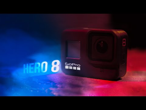 GoPro Hero 8 Black Review - Double The Action!