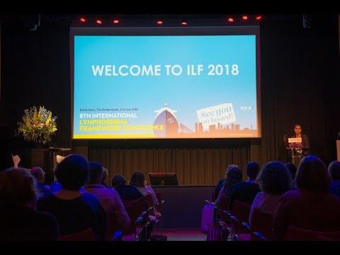 ILF 2018 conference Rotterdam 6-9 June 2018
