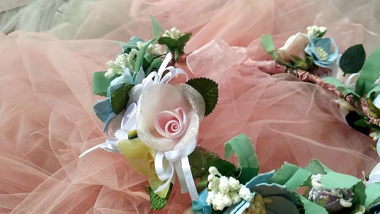Jual flower crown cantik murah surabaya untuk bridesmaid prewedding jual flower crown cantik murah surabaya untuk bridesmaid prewedding gift kado cewek bando natal3 izmirmasajfo