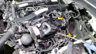 Mercedes-Benz M-ClassIII (W166) 2.1D Common Rail 4-valve (2011 - 2015). Engine code OM651