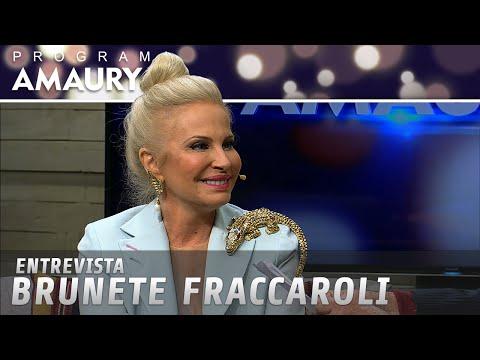 Entrevista - Brunete Fraccaroli