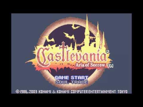 Castlevania Aria of Sorrow [Part7] - Será o Final?