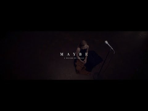 Amilli - Maybe (Official Video)