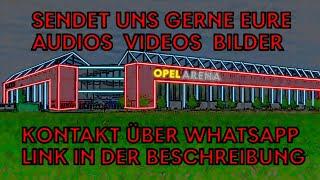 1. FSV Mainz 05 | Stimmungs Video | Von Jaron