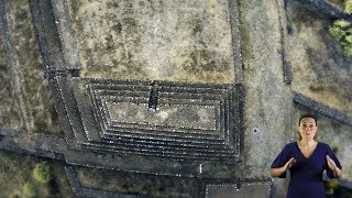 Piramides canarias