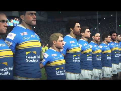 Competition: Rugby League Live 3 Giveaway!