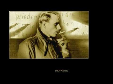 Erich Warsitz THE FIRST JET PILOT Heinkel He 176 & He 178