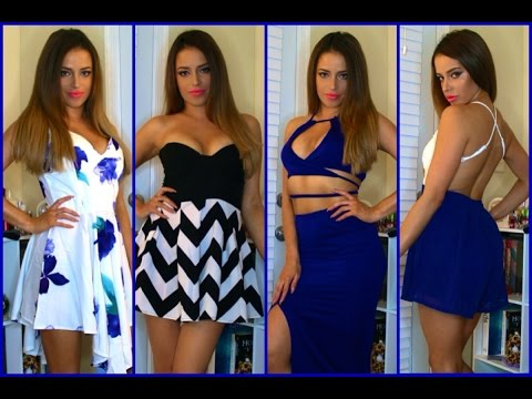 try-on-haul:-dresses,-rompers,-teatoxes,-perfume-&-more!