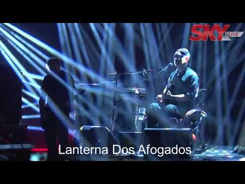 Herbert Vianna- Melhores Solos (Ao Vivo)