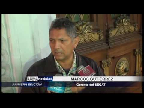 Trujillo: 9 trabajadores del Segat se dedicaban a reciclar