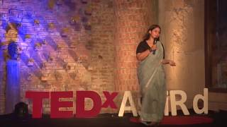 """Challenging the order of """"Patriarchy""""   Sabika Naqvi   TEDxAssiRd"""