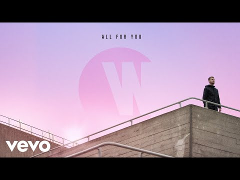 Wilkinson - All For You (Audio) ft. Karen Harding