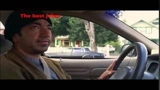 Стэтхэм в такси (УГАР)