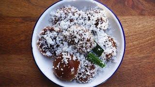 Kuih Kosui (Kuih Lompang/Kuih Ko Swee) thumbnail