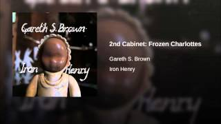 2nd Cabinet: Frozen Charlottes