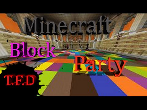 Патимейкер - Minecraft Block party Dr. Drag