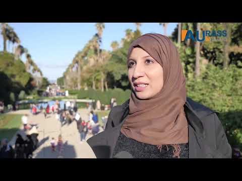 HANAA AURASS /  DUBAI TV