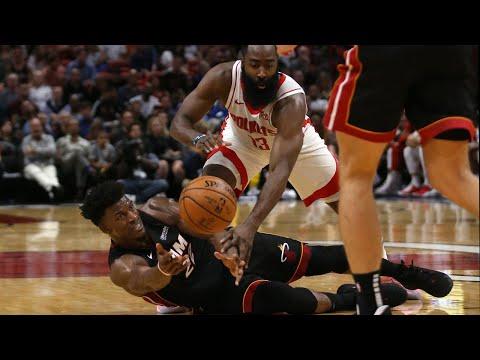 Jimmy Butler's Take On Miami Heat's Win Over Houston Rockets