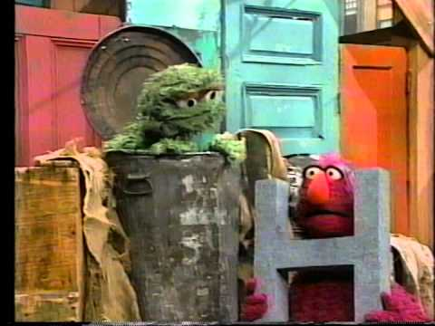 Sesame Street - Clips from Episode 3218
