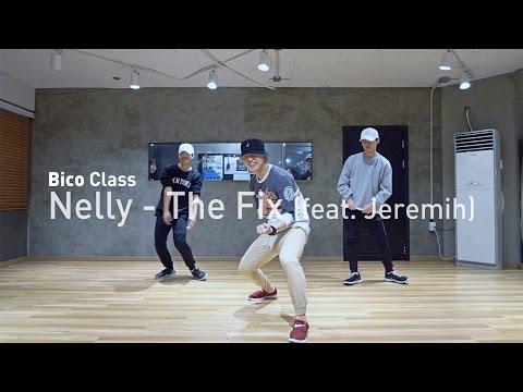 BICO Class | Nelly - The Fix | SOULDANCE 쏘울댄스