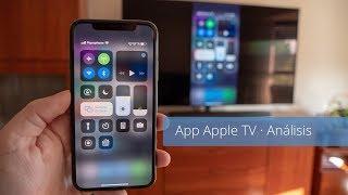 App Apple TV para Smart TV ¿Cómo funciona con iOS?