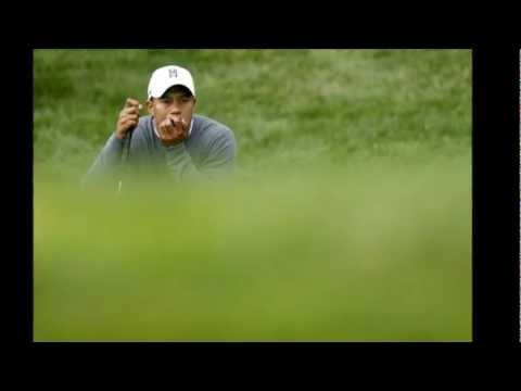 U.S. Open 2012: Golf Swing