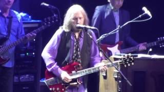 Tom Petty - Shadow People (Anaheim)