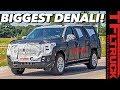 This 2021 GMC Yukon XL Denali Is Hiding Some Major Changes!