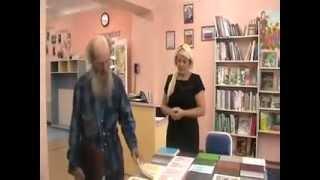 Библиотеки, дар  Лапкин И Т  Молодёжь