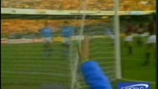 Diego Maradona - Greatest freekick specialist