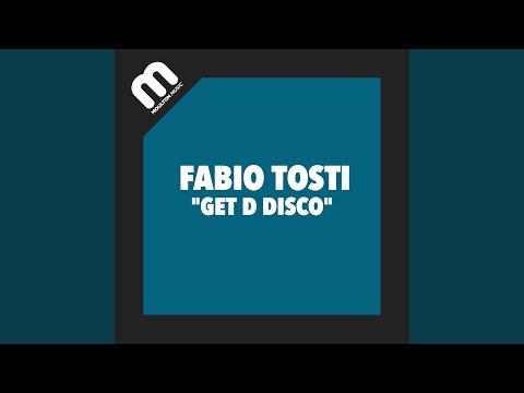 Get D Disco (FunkynMix)