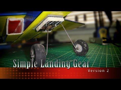 Simple Landing Gear v.2