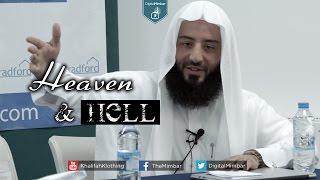 Heaven & Hell - Wahaj Tarin