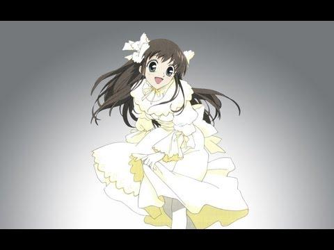 GR Anime Review: Fruits Basket