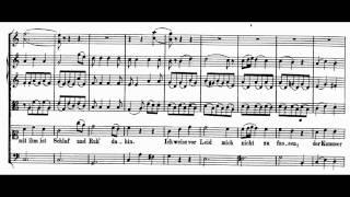 Mozart : Bastien und Bastienne (2) - Aria