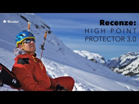 Recenze High Point Protector 3.0 | Hanibal.cz