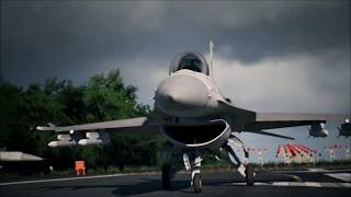 Ace Combat 7: Skys Unknown - Change Assault (Story)