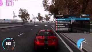The Crew Wild Run on gtx 960 Gameplay [ultra settings]
