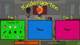 How To Download Kindergarten 2 For Free!