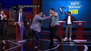 Waktu Indonesia Bercanda - Opie Kumis Heran Denny Cagur Bisa Jawab (2/4)