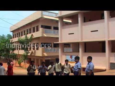 St. Mary's School, Pattom, Thiruvananthapuram