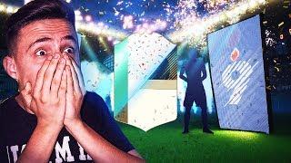 MENNYI WALKOUT!!! | FIFA 18 - FUT BIRTHDAY PACK OPENING
