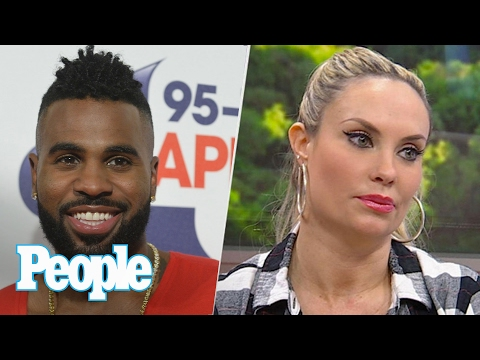 Jason Derulo's American Airlines Feud, Coco Austin Says 'No Booty Implants' | People NOW | People