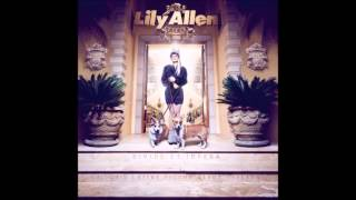 As Long As I Got You - Lily Allen (Audio)